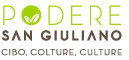 Logo Podere San Giuliano